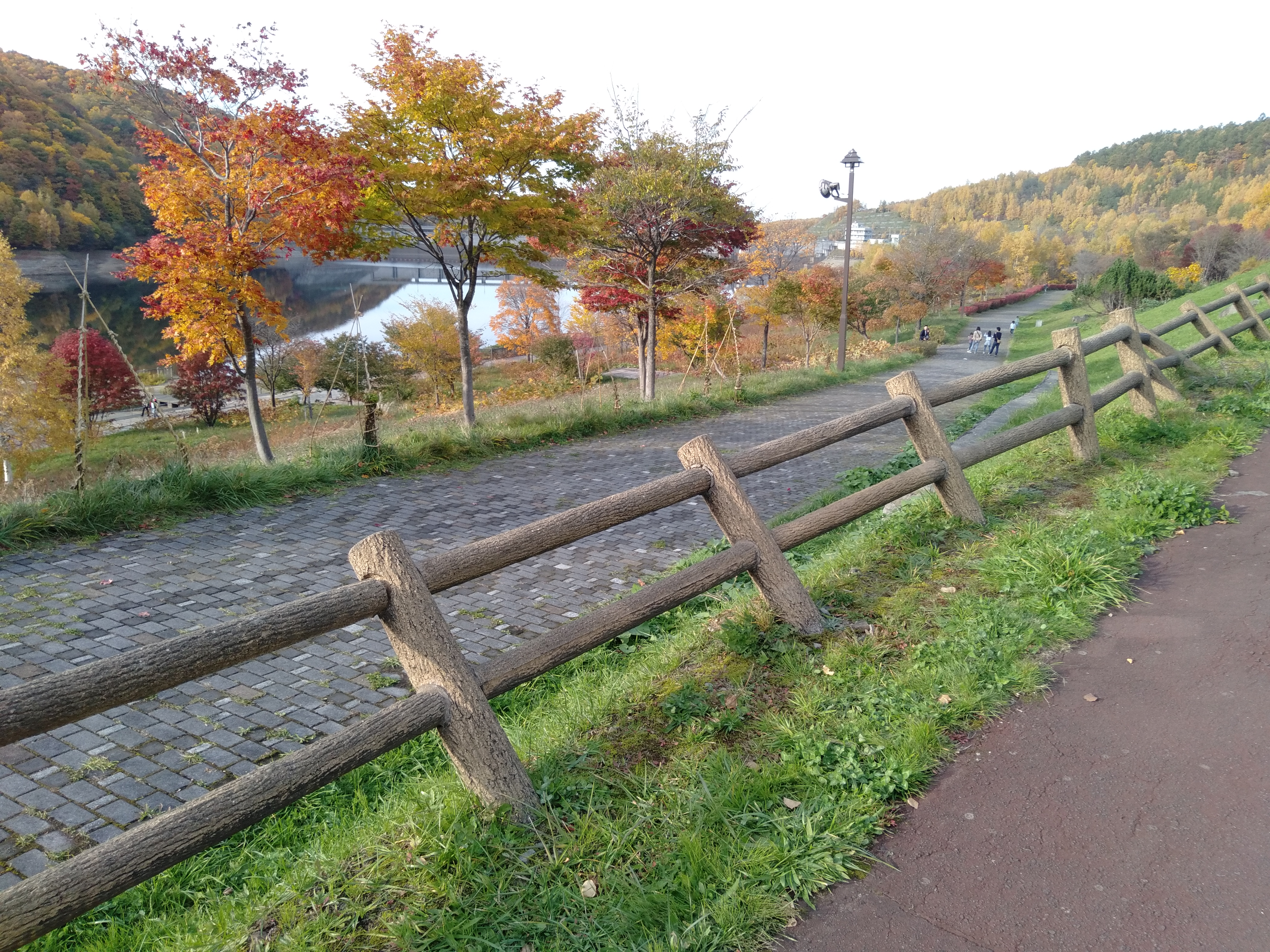 小樽の隠れた良い所(秋)